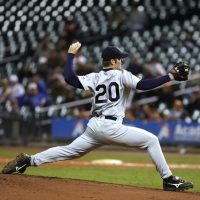 Lumbopelvic Control (LC) for Improved Pitching Performance & Decreased Yearly Injury Days